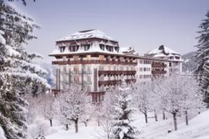 Séjour ski club med Villars sur Ollon
