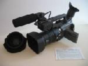 vends camescopes sony pd 170
