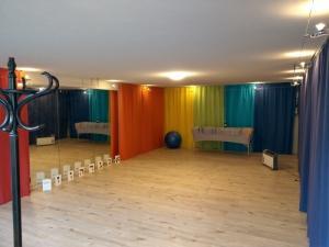 Salle polyvalente 40m2
