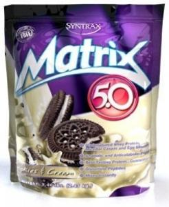 Syntrax Matrix 5.0  -  2.45kg