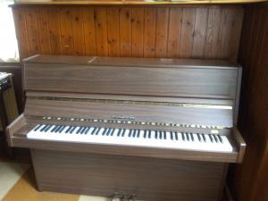 Piano  FAZER