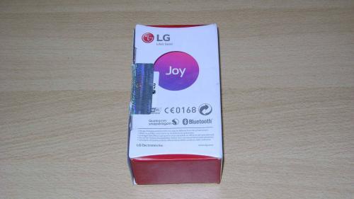 LG Joy H220