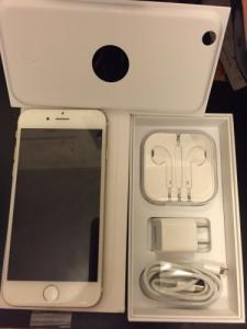 Iphone 6 64gb OR