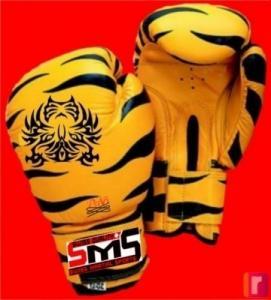gants de combat tiger