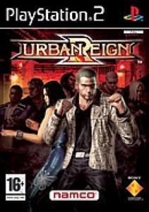 Urban Reign sur PS2