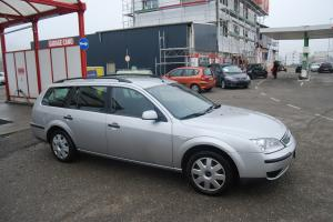 Ford Modeo 2.0  TDCI
