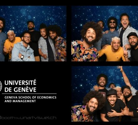PhotoBooth Performant Et Fun avec Slideshow