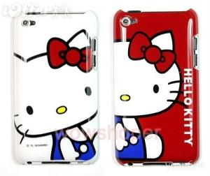 cover pour Ipod touch