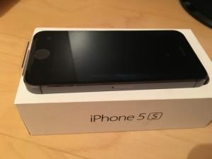 iphone 5s 16/32/64 faire offre