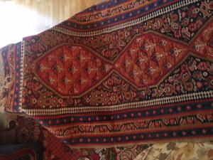 Tapis ancien Kilim Senneh (Iran) 100 ans en parfait état