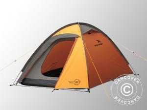 Campingzelt, Easy Camp, Meteor 200, 2 Personen, orange