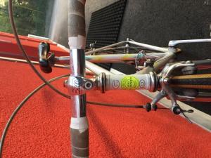 Vélo de route en bon état