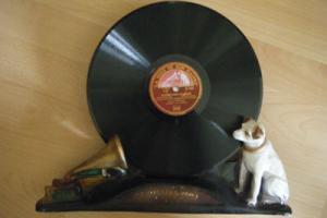 530 disques 78 tours à vendre en lot