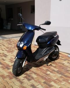 Scooter Yamaha Neos 50