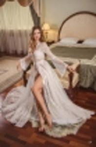 Couture sur mesure des robes