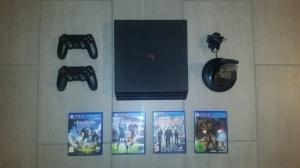 Playstation 4 Pro 1TB (OVP)