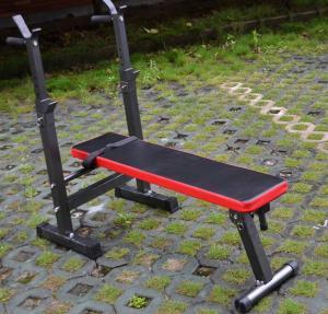 Appareils de musculation et de fitness à PRIX CASSÉ