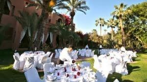 Mariez vous au Maroc