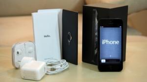 Ventes Nouveautés Apple iPhone 5 16GB, 3