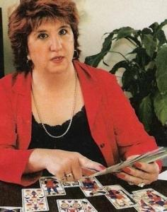 Christiane Dubois astrologue reconnue
