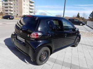 Toyota Aygo VVT-i Collection