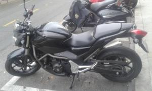 Honda nc 700 s abs dct