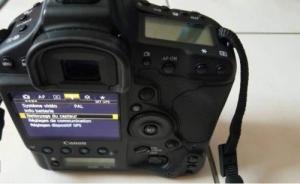 Caméras canon à vendre