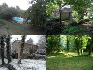 location maison de vacances Ardèche