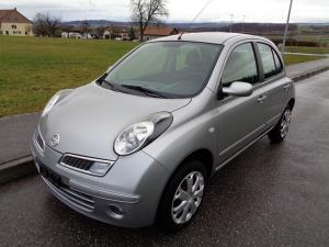 NISSAN MICRA 1,4I  EXPERTISEE 16.01.2018.