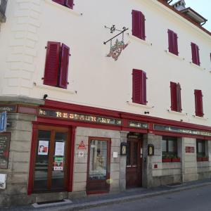 Aubonne, centre du village, très beau 2,5 pièces avec balcon