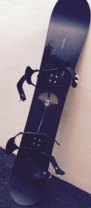 A Vendre Snowboard Rossignol