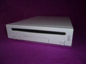 MSB : Console Nintendo Wii