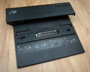 IBM Thinkpad Port Replicator 64P6733