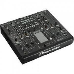 Pioneer table de mixage DJM 2000