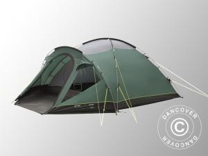 Campingzelt Outwell, Cloud 4, 4 Personen, grün/grau