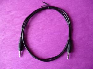 MSB : Câble-raccord Jack 3.5 stéréo
