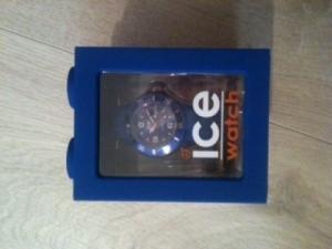 Montre Ice Watch neuve