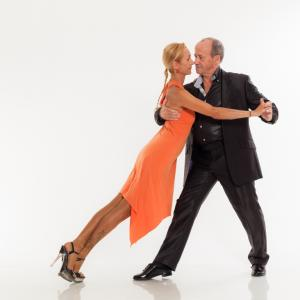 Cours de tango argentin Montreux Riviera 2018