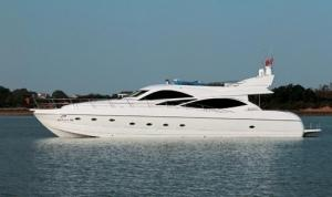 Yacht Deluxe FT 80 Waterson