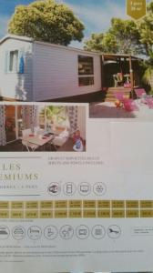 Location de mobile home
