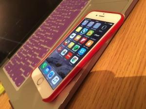 Vend iPhone 6 Plus