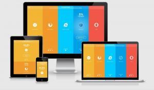 Création site web professionnel àpd 600 CHF + 2 mois de SEO