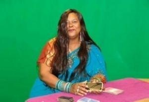 Shanaii médium pure tarologue astrologue