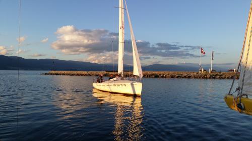 Segel- und Motorbootschule