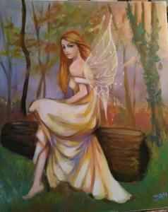 La fée Mélusine