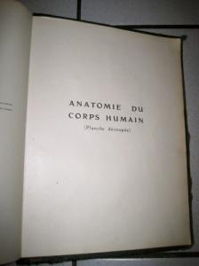 vieux dictionnaire de médecine