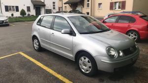 Vendre VW polo 1.4          2000.-