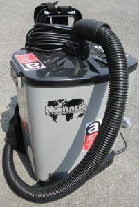Aspirateur à filtration absolue Numatic RSV 200(MF)-1