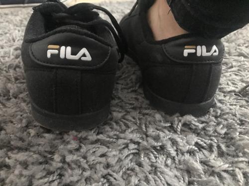 Baskets Fila