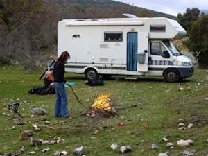 Camping car Concorde Fiat Ducato maxi